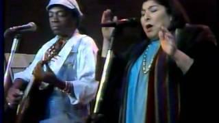 Baixar Milton Nascimento e Mercedes Sosa (TV Globo, 1987)