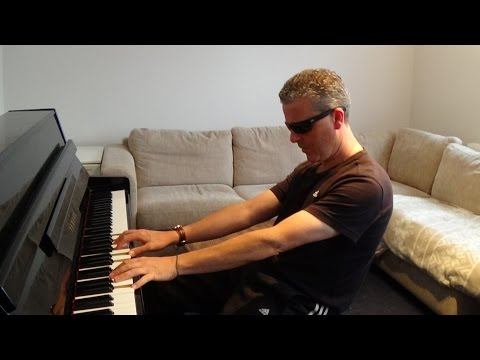 #4: How To Improvise Blues Piano (note for note)
