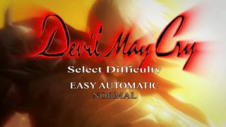 Video Games (anime style) - Devil May Cry (Mission 1)