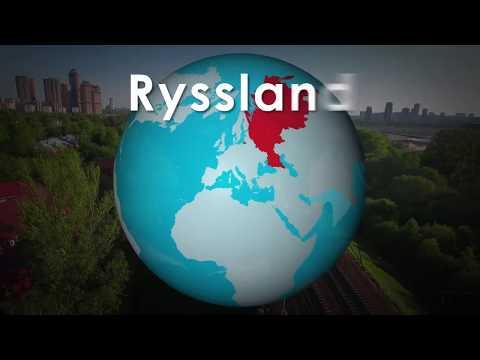 Ryssland - explainer (trailer)