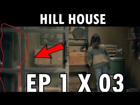The Haunting Of Hill House 1 X 03 Hidden Ghosts Recap Youtube