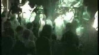 DEVOURMENT - Live in Zug/Switzerland -07 - Butcher The Weak