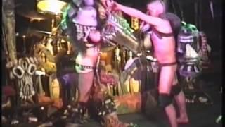 GWAR - Live At Amsterdam Paradiso - 08/26/92 (Full Show)