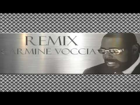 BARRY WHITE REMIX CARMINE VOCCIA