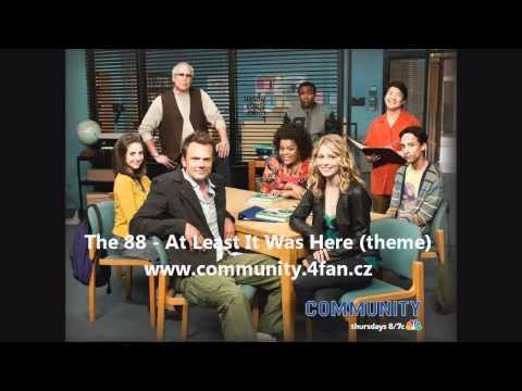 Community Season 1 soundtrack