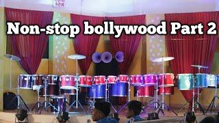 Sai Mauli Beats in pune Manchar Ply Bollywood song Part 2