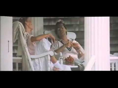 Courtleigh Satin Leaf cigarette commercial - Cape Cod.