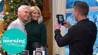 The Best Gadgets for Christmas 2019 | This Morning