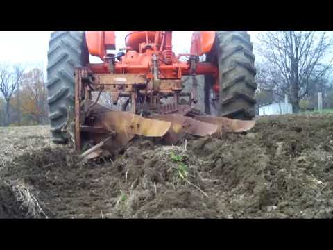 awesome plowing and sucking