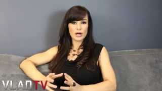 Lisa Ann: Escorts Changed the Industry for the Worse