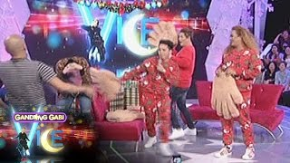 ggv mc lassy and negi take their revenge on vice