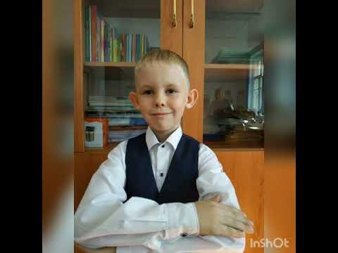 Школа №2 им. М.Ломоносова последний звонок 1 г класс