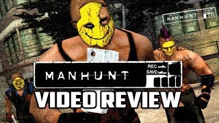 Manhunt Review (Rockstar