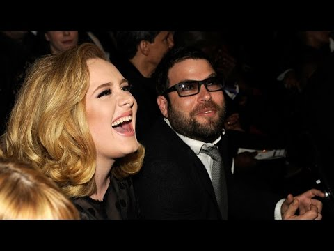 Adele Officially Confirmed She Is Married to Simon Konecki