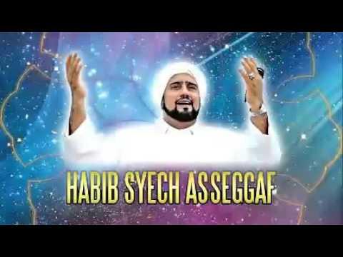 Habib Syech Birosulillahi Wal Badawi