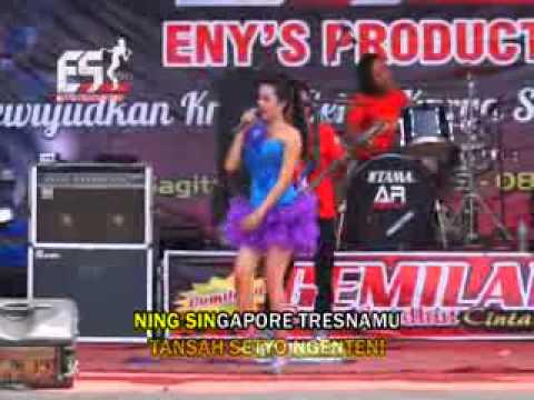 Gemilang   Kediri Singapore   Dessy Tallita