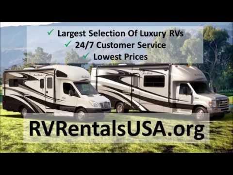 RV Rentals NJ | RVRentalsUSA.org | Low Rental Prices