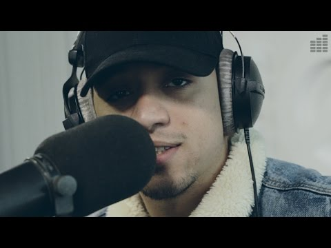 Conakry - Yams (Live @ East FM)
