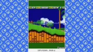 Sonic 2 Dash (Mobile) - Music Mod