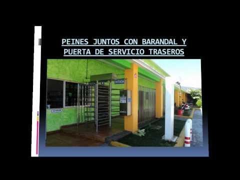 ACCESOS AUTOMATICOS DEL BAJIO / EQUIPO PARA GASOLINERAS Y BAÑOS PUBLICOS