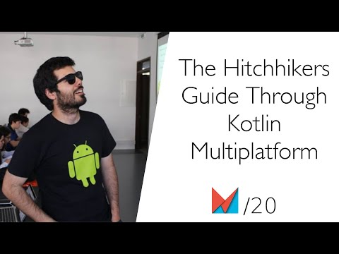 The Hitchhikers Guide Through Kotlin Multiplatform by Carlos Mota, WIT Software EN