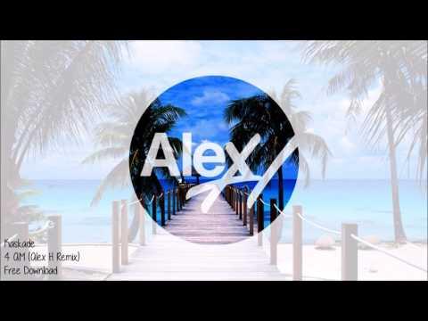 Kaskade - 4 AM (Alex H Remix)