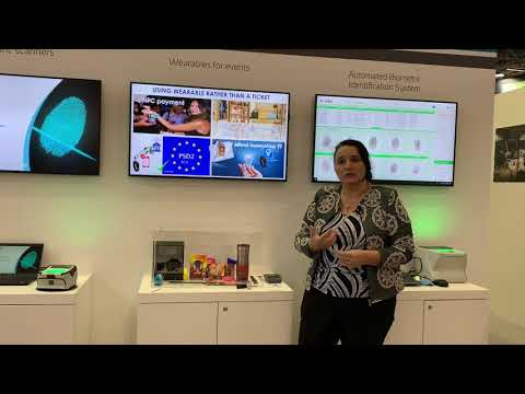 Wearables for Events - Thales