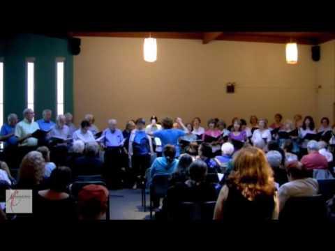 Copy of MCCE's Roaring Chorus - Richmondtown Library - Staten Island, NY - 6/6/16 @ 6:30pm