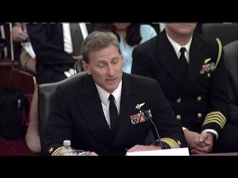 SASC Navy and Marine Corps Aviation Budget