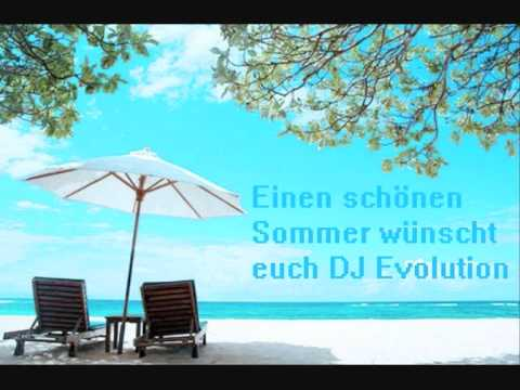 DJ Evolution - SummerParty&ChillOutMix2012