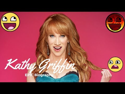 Kathy Griffin Some Epic Moments