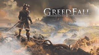 GreedFall. ч26. Племя Де Сарде и возвращение Эгона