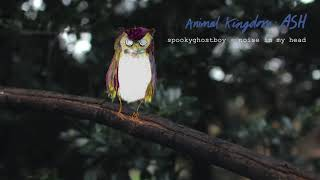 Noise in my Head by spookyghostboy ( Audio) | Animal Kingdom