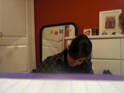 las chicas estudiando