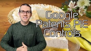Google Patents Pie Controls, And Drops Wallet Support For Pre-kitkat, Blast From The Past Roms!