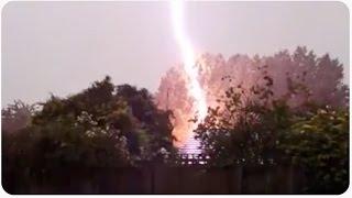 Lightning Never Strikes Twice   No Thank You