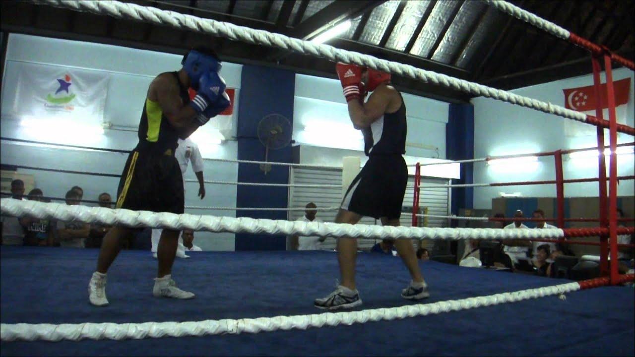 Amateur boxing association for girls — pic 14