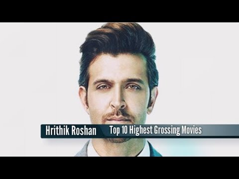 Download Top 10 Highest Grossing Hrithik Roshan Movies : Best Bollywood Films List