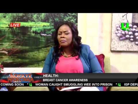 How to Examine your Breast for Signs & Symptoms of Breasts Cancer