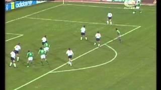 12/06/1990 England v Ireland