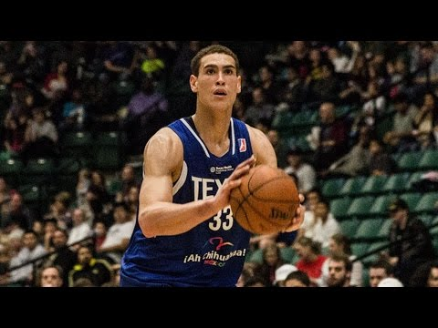 Dwight Powell 2014-15 NBA D-League Season Highlights
