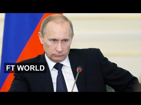 Russia-Ukraine tensions on the rise | FT World
