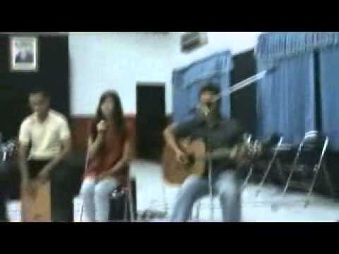 tooma mocca cover medley Lucky me seven days ago.wmv