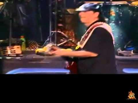 Carlos Santana  Evil ways LiguimuratallaSubtitulado HQ