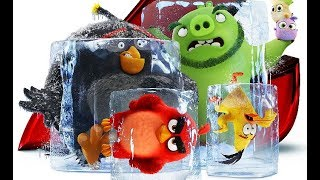 Angry Birds в кино 2 - Тизер Трейлер (2019)