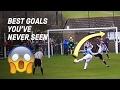 The Best Goals You've Never Seen | Everyday Football Magic