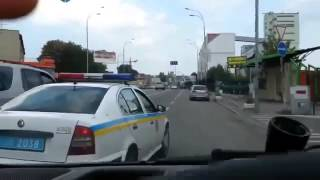 Погоня Сержанта Закончилась Унижением 18+