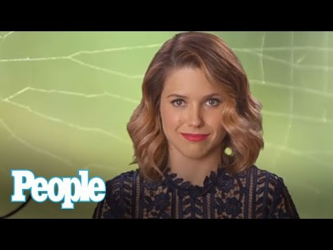 How Does Sophia Bush's Worst Job Compare to Yours?  | People