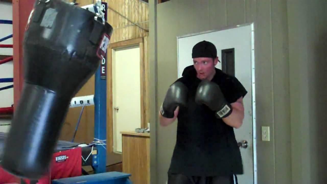 Angle Bag Work Youtube