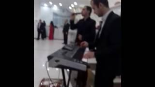 Azer Amoyev Kurd Serur Toyu Derekend